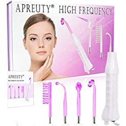 High Frequency Facial Machine, APREUTY P...