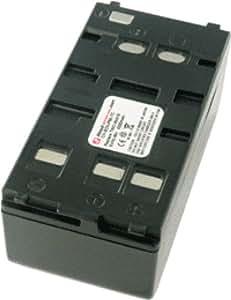 Batería para SONY CCD-V50E, 6.0V, 4200mAh, Ni/MH