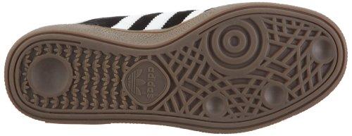 adidas Originals HANDBALL SPEZIAL 551483, Sneaker unisex adulto Nero (Black)