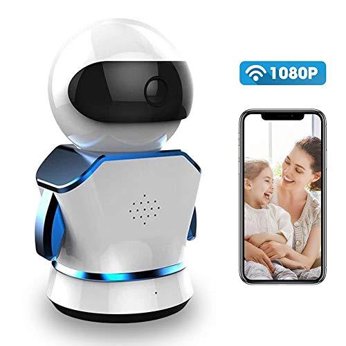 wireless camera robot - 9