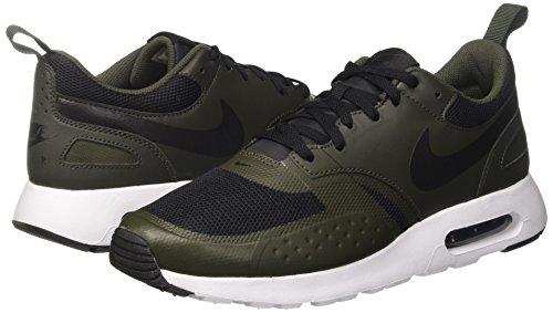 sequoia Max Vision Nero Uomo Sneaker black black Nike Air Tpxwq58WS