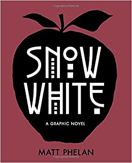 Image result for snow white graphic novel