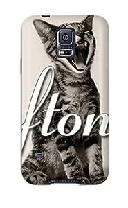 High Quality LnNJpCS23053lFrBv Deftones Music People Music Tpu Case For Galaxy S5 by icecream design