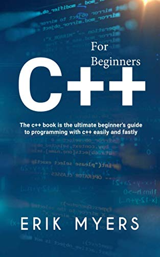 C++ For Beginners Front Cover