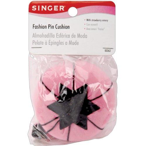 singer pin cushion - 2
