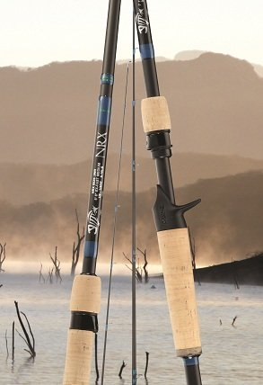 G. Loomis NRX 822S SYR Spinning Rods