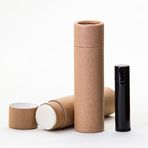Eco Friendly Lip Balm Tubes - 3