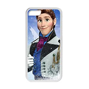 TYHde Frozen Kristoff Design Best Seller High Quality Phone Case For Iphone 4/4s ending