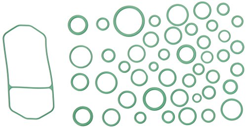 Miata Air Conditioning (Four Seasons 26754 O-Ring & Gasket Air Conditioning System Seal Kit)