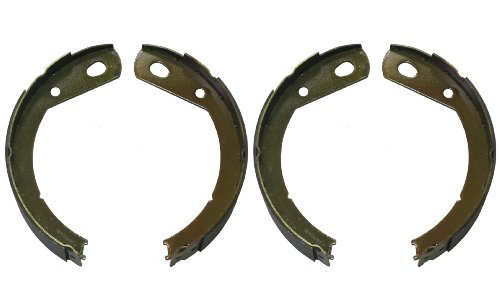 """Libra 12"""" Mobile Home trailer brake shoes replacement kits"""