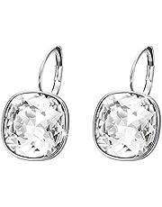 Xuping Halloween Fashion Crystals from Swarovski Huggies Hoop Earrings Black Friday Women Jewelry Gifts
