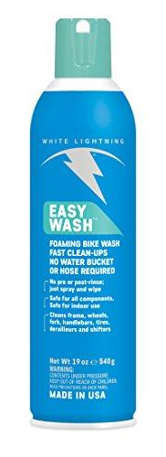White Lightning Easy Wash