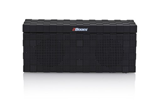 2boom-sound-jam-bluetooth-wireless-rugged-rechargeable-outdoor-compact-portable-speaker-black