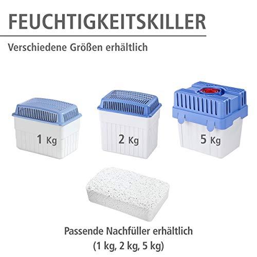 1 kg Wenko Feuchtigkeitskiller Raumentfeuchter