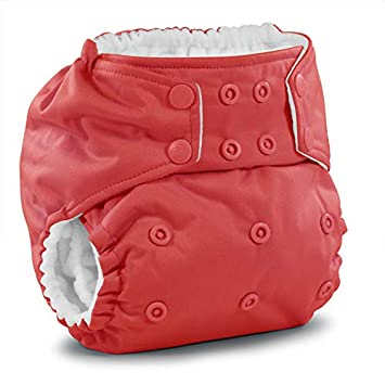 Rumparooz One Size Cloth Pocket Diaper Snap Wander