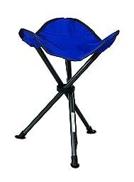 Texsport Portable Outdoor Folding Tripod Stool