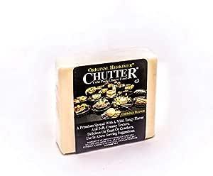 Amazon.com : Original Herkimer CHUTTER Cheese (Box of 5 8 ...