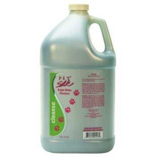 Bio-Groom Super White Pet Shampoo, 5-Gallon