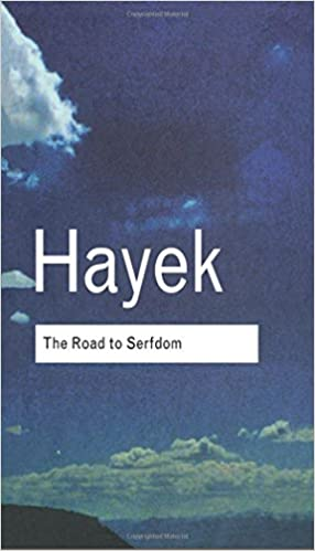 The Road to Serfdom (Routledge Classics): Amazon.es: Hayek, F.A.: Libros en idiomas extranjeros