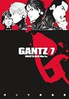 Gantz Volume 7 (英語) ペーパーバック
