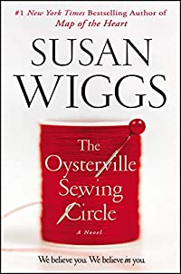 The Oysterville Sewing Circle by Susan Wiggs ebook deal