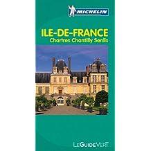 Ile-De-France - Guide vert