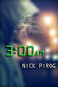 3 A.m. by Nick Pirog ebook deal