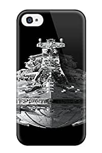 Ideal La Angel Nelson YY-ONE For Iphone 4/4s(star Wars), Protective Stylish Case