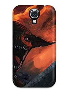 Gary L. Shore's Shop New Style Special Design Back Creature Phone Case Cover For Galaxy S4