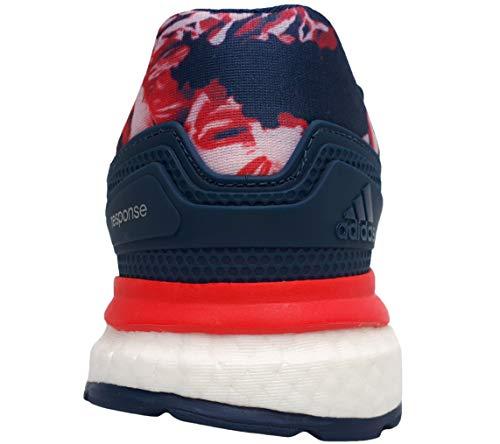 Chaussures 2 Responce Adidas De Graphic W Running fUZIq