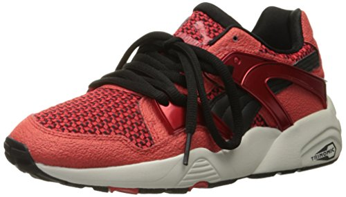 Puma Blaze Knit Sneaker High Risk Red
