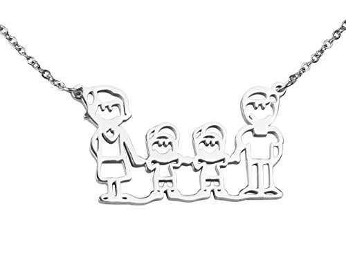 stainless steel family - 4