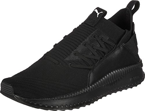 Zapatillas Black Black Tsugi White Adulto Unisex Puma Jun Puma puma t6qz0An