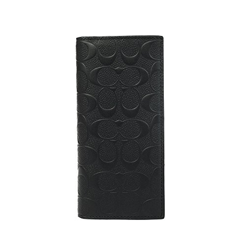 BREAST POCKET SIGNATURE CROSSGRAIN LEATHER product image