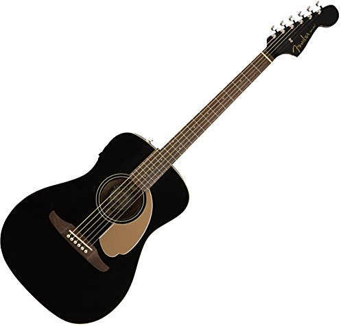 Fender Malibu Player - California Series Acoustic Guitar - Jetty - Jetty Store
