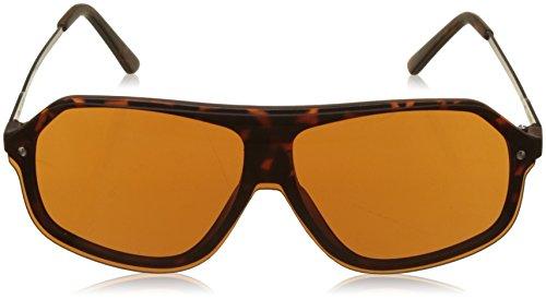 SUNPERS Sunglasses SU15200.12 Lunette de Soleil Mixte Adulte, Marron