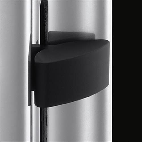 Russell Hobbs Clarity Waterkoker, 1 Liter, BRITA-waterfiltersysteem, Minder Kalkaanslag, Uitneembaar Filter, Snoeropbergruimte, 2200 Watt, 20760-57