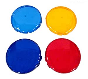 Amazon Com Color Lens Cover Kit For Hayward Pool Light