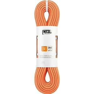 Petzl Volta Guide 9.0mm Rope Orange 30M