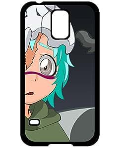 Best Anti-scratch Phone Case For Bleach Samsung Galaxy S5High-quality Durability Case For Bleach Samsung Galaxy S5 7977726ZC472058740S5 Thomas Wild Hunt's Shop