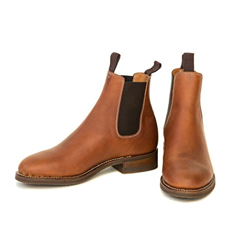 free shipping release dates Ranch Road Boots Men's All Weather Chelsea Boot with Goodyear Welt buy cheap nicekicks pick a best cheap price uxpbyLm