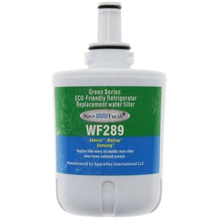 AquaFresh WF289, Samsung DA290003G Comparable Refrigerator Water Filter
