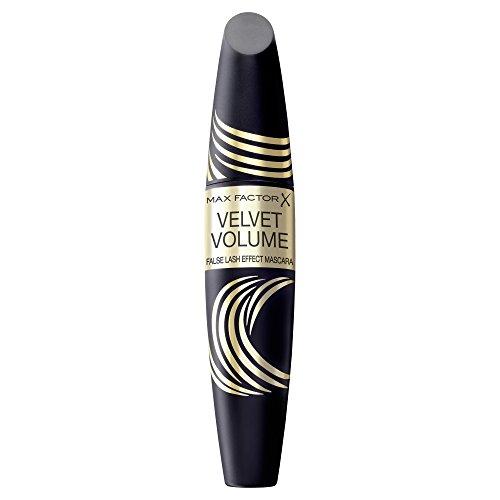 Max Factor Velvet Volume False Lash Effect Mascara black