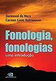 capa de Fonologia, Fonologias: Uma Introdução