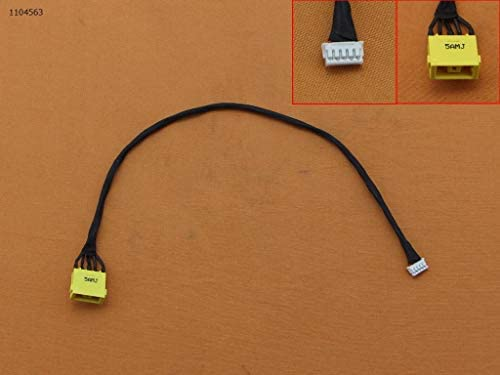 Cable DC-IN (DC Jack) Lenovo Ideapad Yoga 13 GS1104563DCI ...