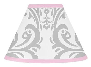 Amazon.com: Sweet diseños Jojo Rosa, Gris y Blanco Elizabeth ...