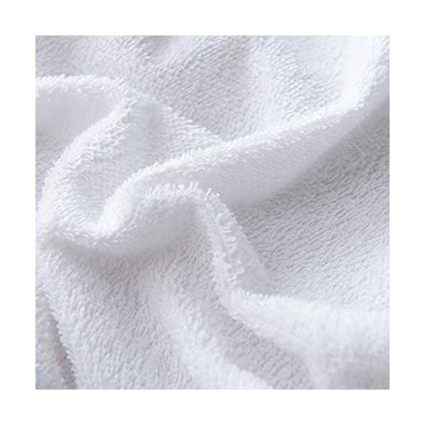Banbie Confortevole Design ergonomico ipoallergenico Materasso Traspirante Impermeabile Traspirante 2 spesavip