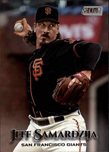 200 San Francisco Giants Baseball Cards 1987-2009