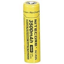 Nitecore NCNL1835 Rechargable 18650 Battery 3500