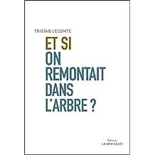 Et si on remontait dans l'arbre ?: Vision et expérience d'un entrepreneur social (French Edition)